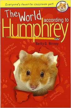 the world according to humphrey betty g birney