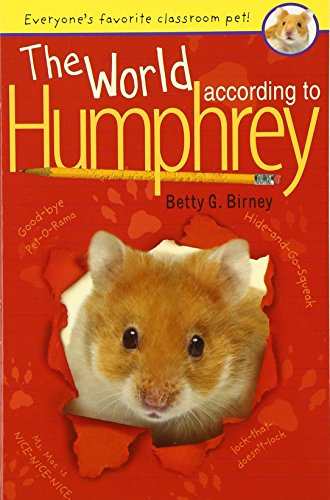 The World According to Humphrey (Rise and Shine)