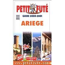 ARIÈGE 2000-2001
