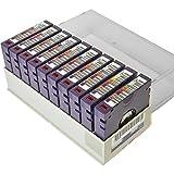 Hpe Lto-7 Cust Cert Terapack Tapes