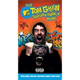 Tom Green:Subway Monkey Tour