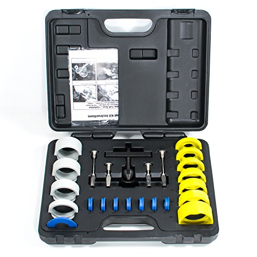 PRIVATE BRAND TOOLS PBT70961 Crankshaft and Camshaft Seal Tool Kit by Private Brand Tools