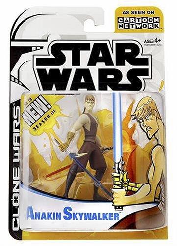 Hasbro Star Wars E3 BF79 Anakin Skywalker