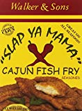 ''Slap Ya Mama'' Cajun Fish Fry 12 Oz. (Pack of 2)