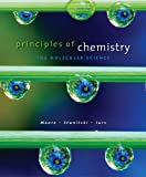 Bundle: Principles of Chemistry: The Molecular Science + OWL eBook Printed Access Card, John W. Moore, Conrad L. Stanitski, Peter C. Jurs, 0538776889