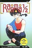 Ranma 1/2, Vol. 26