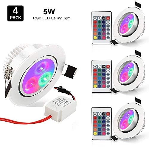 Dynamic 2pcs Muitc Color Waterproof Rgb Spa Hottub Led Lights With 1pc Light Switch Controller And 1 Pc Adapter 12v Dc 1a Special Buy Led Lamps