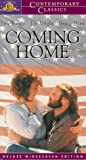 Coming Home (Widescreen Edition) [VHS]