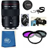 NEW YONGNUO YN60mm 60mm F2 MF Macro Lens Kit for Canon 80D T6I T6 70D 5D 6D T7I