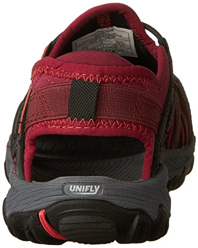 Chaussures Femme All Merrell Basses Randonnée Blaze Sieve Out Multicolore Wine Vineyard de 8IqwpqRd