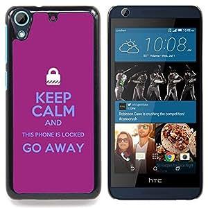 """Planetar ( Negro carretera chispa estática Universo"""" ) HTC Desire 626 Fundas Cover Cubre Hard Case Cover"""