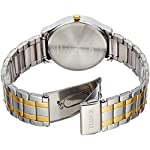 Timex Analog White Dial Men's Watch – TW0TG5909