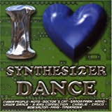 Vol. 1-I Love Synthes12 Er Dance