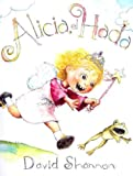 Alicia, el Hada, David Shannon, 0439662036