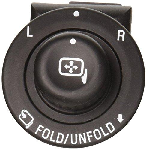 Ford 7L1Z-17B676-AA Genuine Power Fold Mirror Switch OEM New, 1 Pack Oem Power Mirror Switch