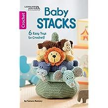 Baby Stacks: 6 Easy Toys to Crochet
