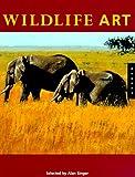 Wildlife Art, Alan Singer, 1564964744