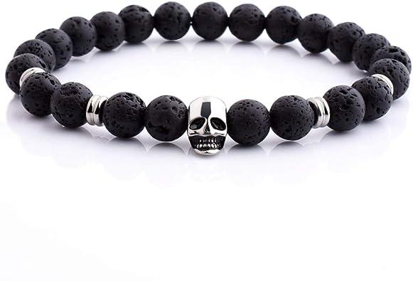 bracelet bijoux tête de mort 3