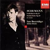 Schumann: Liederkreis & Dichterliebe etc
