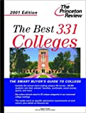 Best 331 Colleges 2001, Robert Franek, 0375756337