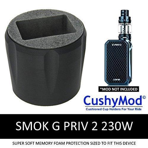 Smok G-Priv 2 CUP HOLDER by CushyMod cover wrap skin sleeve case car mod vape kit gpriv