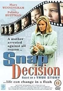 Snap Decision [DVD] [Import]