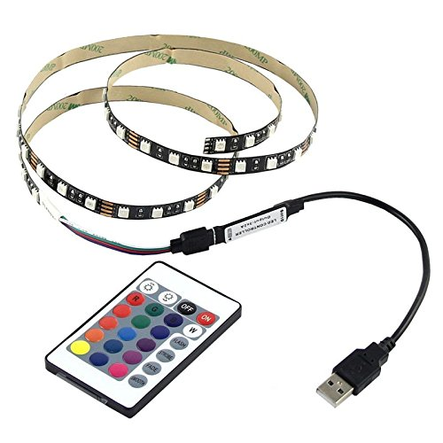 Led Strip Lights For Kitchen Plinths - 5