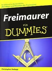 Freimaurer für Dummies (German Edition)
