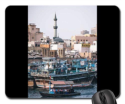 (Mouse Pads - Arab Arabia Arabian Arabic Area Asia Boat)