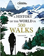 History of the World in 500 Walks