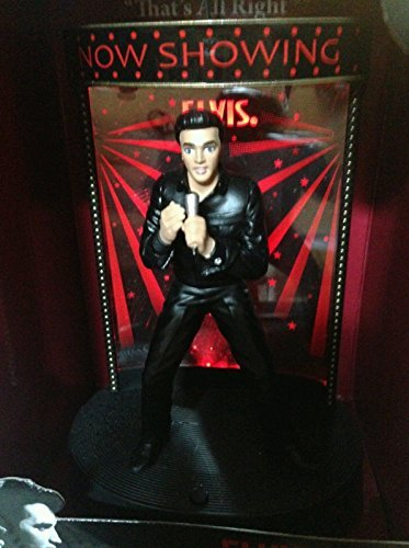 (Elvis Presley Musical Illuminating Ornament Thats)