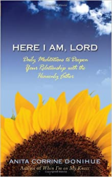 Here I Am, Lord: A Daily Devotional (Inspirational Library