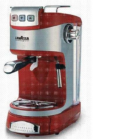 Amazon.com: Lavazza punto EP850 aroma punto Espresso machine ...