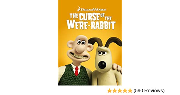 Watch Wallace And Gromit The Curse Of The Were Rabbit