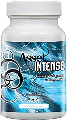 Asset INTENSE