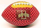 Iowa State Cyclones Fun Gripper 8.5 Football NCAA By: Saturnian I