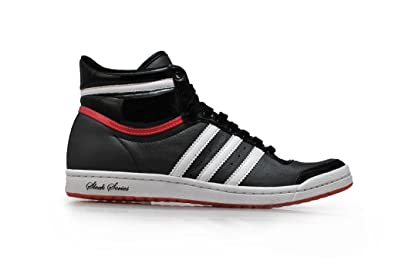 adidas top ten hi sleek grise