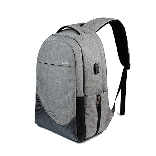 joyelife-backpack-water-resistant-business-laptop-bag-daypack-with-usb-charging-port-lightweight-fit