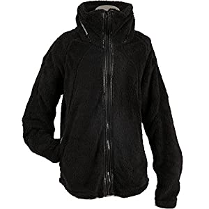 Apparel No. 5 Women's Sherpa Fleece Full Zip Warm Winter Jacket