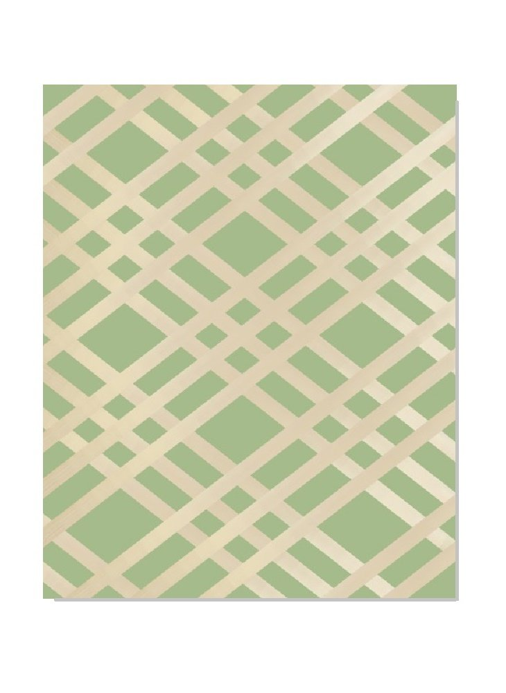 Bulletin-Memo Board and Picture Frame: Julip and Ivory (Large (20'' x 30''))