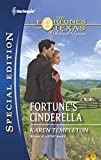 img - for Fortune's Cinderella book / textbook / text book