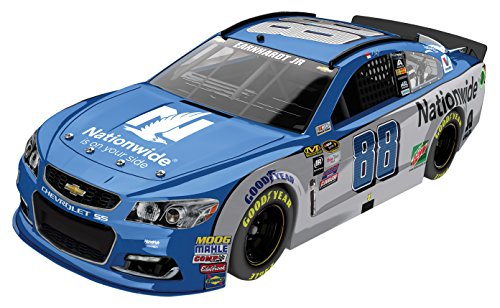 Lionel Racing Dale Earnhardt Jr #88 Nationwide 2016 Chevrolet SS NASCAR Diecast Car (1:24 Scale)