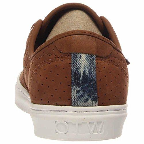 Hellbraun Sneakers Sneaker Vans Herren Ludlow