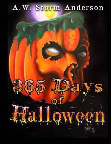 365 Days of Halloween -