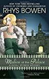 img - for Malice at the Palace (A Royal Spyness Mystery) book / textbook / text book
