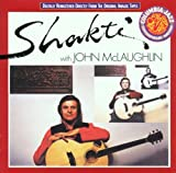 Shakti with John McLaughlin by Shakti with John McLaughlin (2001-04-24)