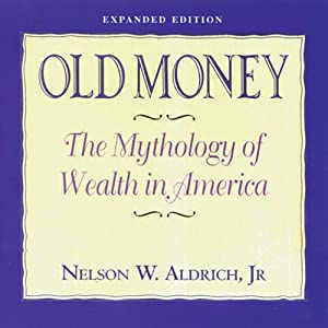 Old Money Audiobook