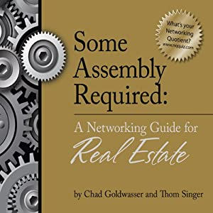 Some Assembly Required: A Networking Guide for Real Estate Audiobook