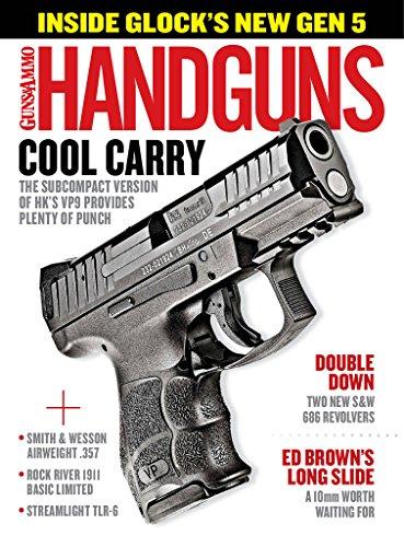 Handgun Magazine (Handguns)