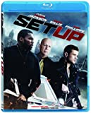 Set Up [Blu-ray + Digital HD]